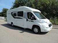 Swift Bessacarr E564 MANUAL 2013/13