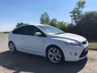Ford Focus 2.5 ST-3 225 SIV 2010MY ST3