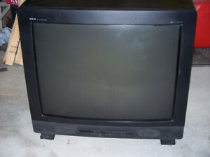 RCA 30 in TV (OLD STYLE)