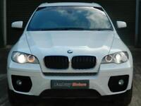 2010 BMW X6 XDRIVE40D COUPE DIESEL