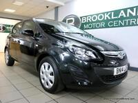 Vauxhall Corsa 1.2I 16V VVT DESIGN EasyTronic [2X SERVICES and STUNNING LOW MILE