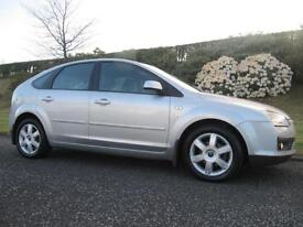 2007 Ford Focus 1.6 Sport