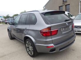 BMW X5 e70 3.0d breaking 2011
