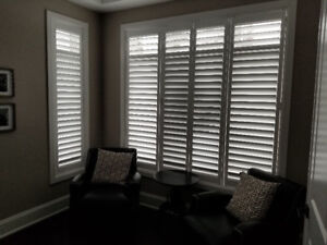 Wooden Plantation & California SHUTTERS – Get a FREE Quote!