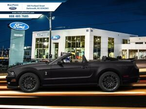 2013 Ford Mustang Shelby GT500  -  Heated Seats
