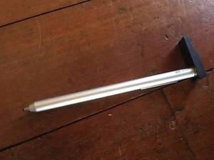 Adonit Jot Dash stylus (silver) New Farm Brisbane North East Preview