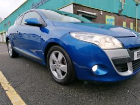 Renault Megane 2011 1.5 dci