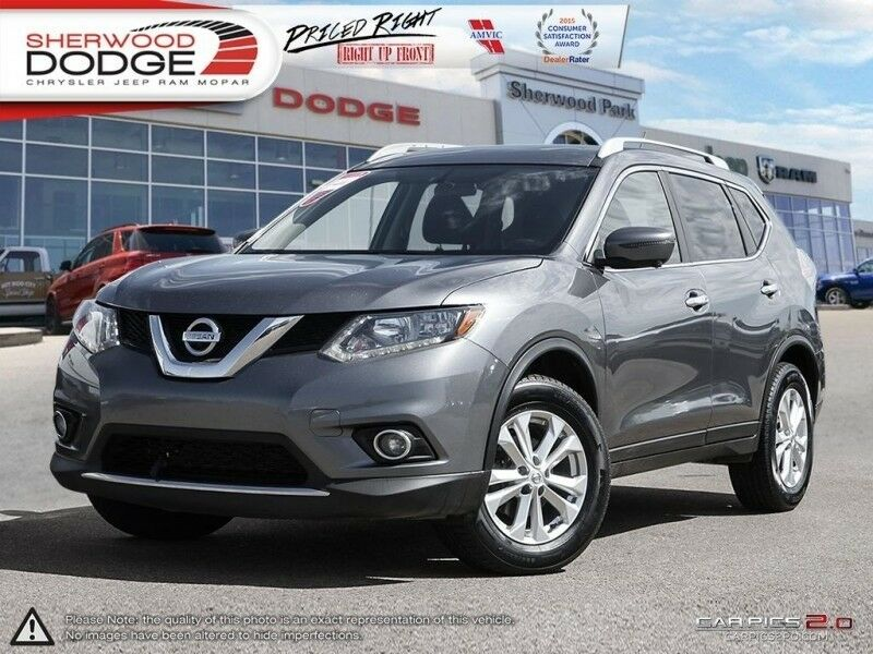 Nissan Rogue 3Rd Row >> 2016 Nissan Rogue Bluetooth 3rd Row Back Cam Cars Trucks