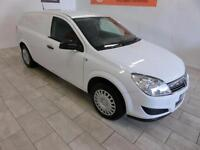 2009 Vauxhall Astra van 1.4 *COMES WITH 12 MONTHS MOT AND 12 MONTHS WARRANTY*