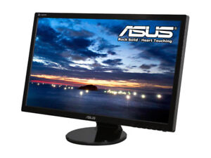 ASUS VE276Q 27& 1920X1080 2ms Full HD - USED & with no Stand