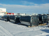 Used Spacekap Mory Miranda Transferable Service Bodies Grande Prairie Alberta Preview