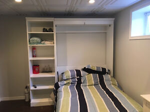 Costco Murphy Wall Bed