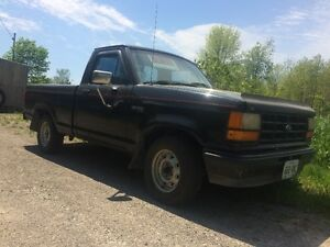 1990 FORD RANGER BODY PANELS