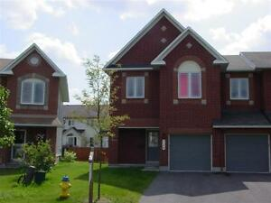 Orleans/Avalon (Crowberry) 4 Bedroom Townhome For Rent