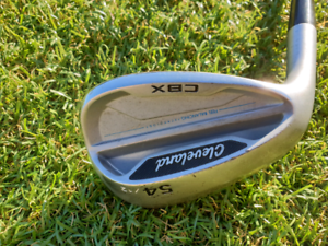 Cleveland CBX 54° Left Handed Wedge in good condition