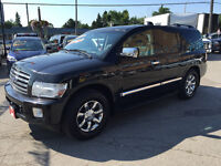 2006 Infiniti QX56 LIMITED TECH…LOADED…7 SEATER…MINT COND.