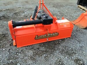 "LAND PRIDE RTR0550 50"" TILLER-LIKE NEW!!!"