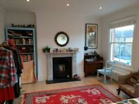 Huge double room in lovely shared house, Clapham Junction/Northcote Road/Wandsworth Common