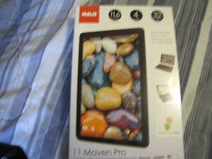 """11.6"""" RCA Tablet with detachable Keyboard $ 180.00  OBO"""
