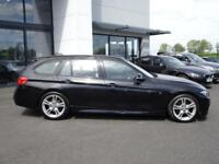 2014 BMW 3 Series 2.0 320d M Sport Touring (s/s) 5dr