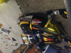 Parting out a 2007 mxz 800 x & other rev sleds --709-597-5150-- St. John's Newfoundland image 3