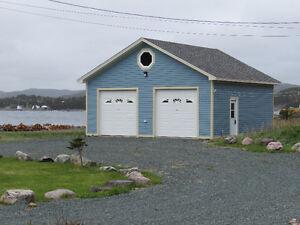 1.8 ACRE OCEAN FRONT ESTATE, BURKE'S COVE, COLLIERS St. John's Newfoundland image 5