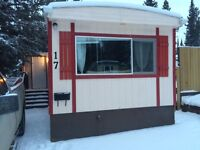 3 BR Mobile Home for Rent in Northland