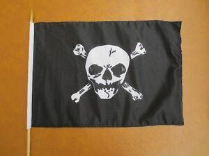 Skull & Bones Flag