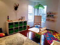 Whitby Home Daycare - Accepting FT & PT Toddlers/Preschoolers