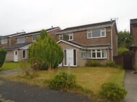 Newly modernised detached property in sought after location