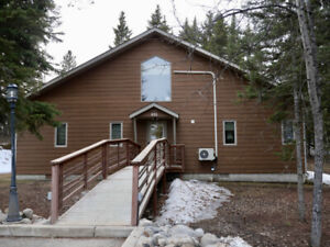Discounted Vacation Rental in Riding Mountain National Park