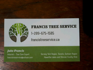 PROFESSIONAL TREE CARE - FRANCIS TREE SERVICE