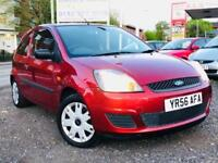2006 Ford Fiesta 1.25 Style 3dr