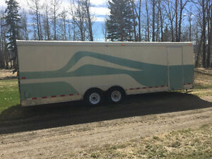 2004 Interstate Cargo Hauler