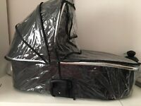 Oyster/Oyster Max carrycot