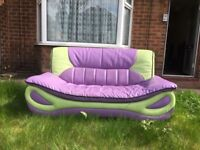 2 sofas free delivery in Birmingham
