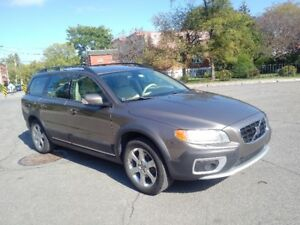 2008 Volvo XC70 Cross Country Familiale