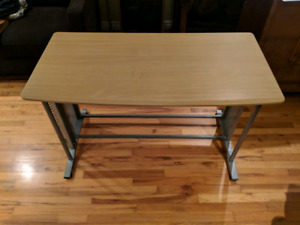 Simple Desk 24in x 48in