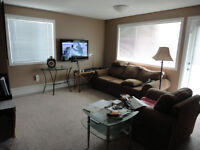 Beautiful Fully Furnished Ready to Move in Shared CondoinAirdrie