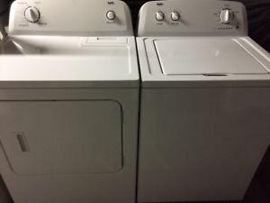 INGLIS Matching Washer & Dryer Pair , Delivery is Available