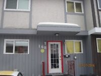 Townhouse with No Strata Fees