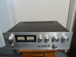 ROTEL Amplifier