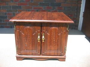 END TABLES - MATCHING PAIR