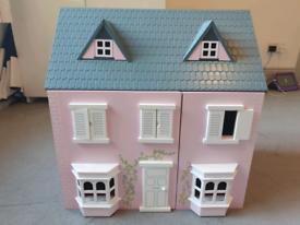Children Dolls House