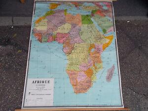carte d`école vintage de pays de $80.00 à 120.00 Lac-Saint-Jean Saguenay-Lac-Saint-Jean image 5
