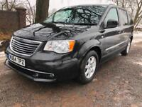 64 CHRYSLER GRAND VOYAGER 2.8 CRD 15 STAMPS AUTO SR STOW N GO PX SWAPS