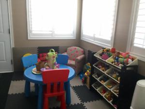 VERY CLEAN HOME CHILDCARE! BRISTOL & MAVIS AREA