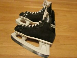 CCM Junior Hockey Skates