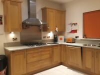 Fitted Kitchen inc Appliances
