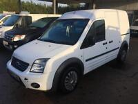 Ford Transit Connect 1.8TDCi ( 90PS ) T230 LWB Trend *NO VAT*